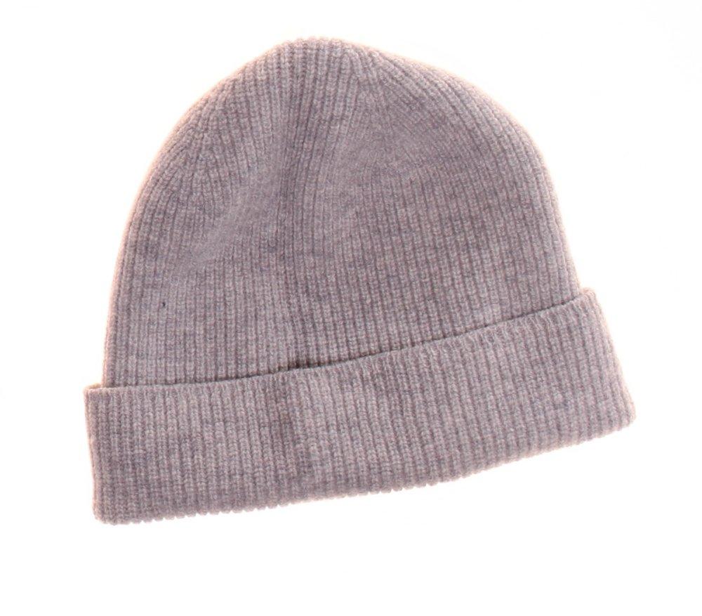 bd77fb6c3 Hat merino wool light grey merino   KNITWEAR \ Merino & Alpaca wool ...