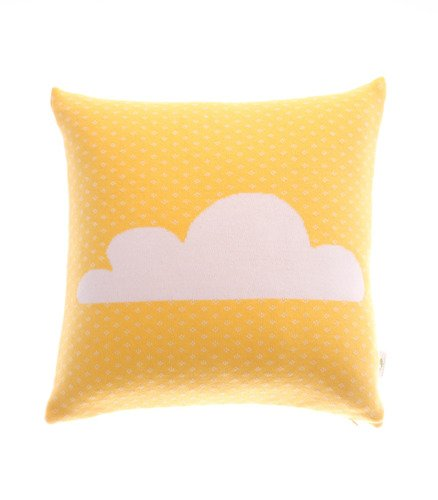 Cloud. Pillow case with a name