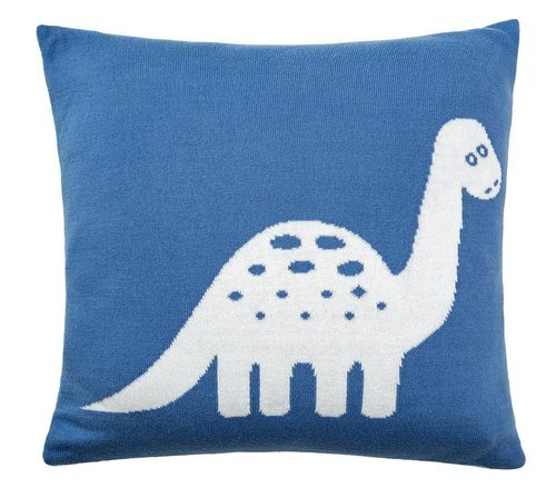 Dinosaur  DIPLODOCUS Pillow case with a name
