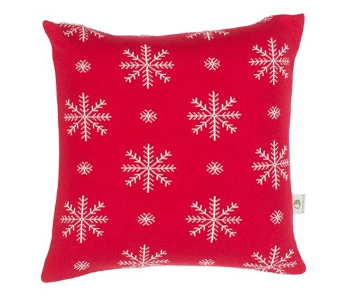 Norwegian stars. Pillow case with a name