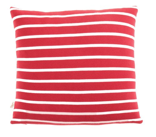 Organic cotton pillowcase. a la France